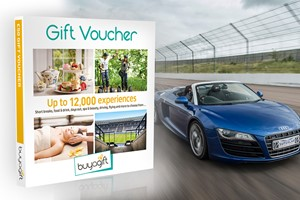 £50 Buyagift Gift Voucher