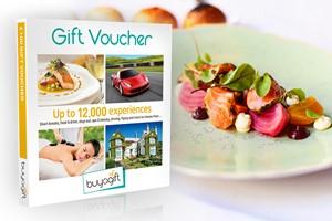 £100 Buyagift Gift Voucher