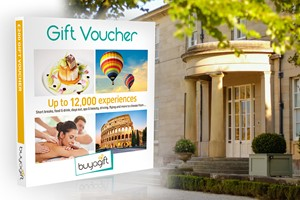 £200 Buyagift Gift Voucher