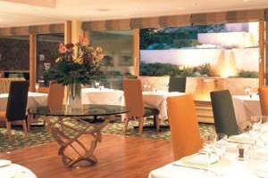 One Night Break with Dinner at The Regency Park Hotel