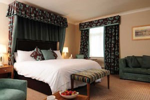 Two Night Break with Dinner for Two at Chimney House Hotel