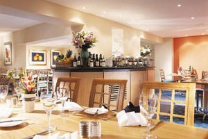 Dinner for Two at Brook Honiley Court Hotel