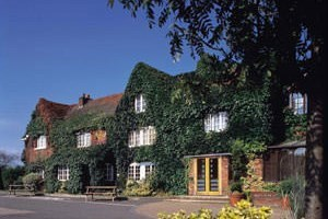 Two Night Hotel Break at Brook Honiley Court