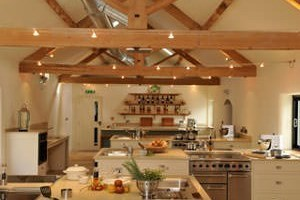 Full Day Cookery Course at Brompton Cookery School