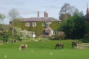 One Night Break at Lower Buckton Country House
