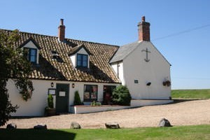 Two Night Break At The Anchor Inn