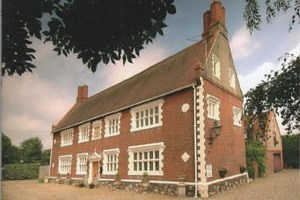 Two Night Break at Catton Old Hall