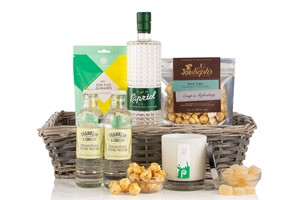 Buy The Gin & Pamper Hamper