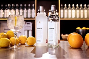 Buy Bermondsey Distillery Tour and Gin Tasting for Two
