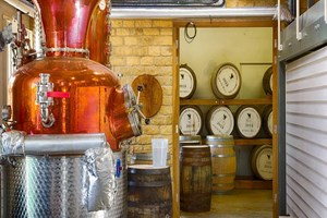Buy Gin and Whisky Tour with Tasting at The Cotswolds Distillery
