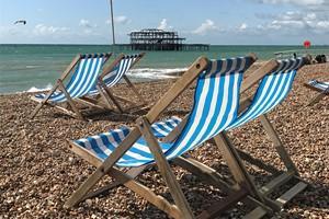 Two Night Break in Brighton
