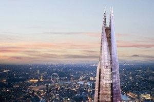 The View From The Shard For Two � Midweek Saver