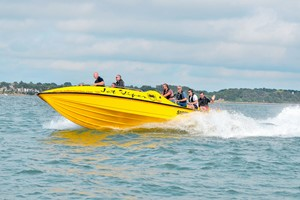 2 For 1 Jet Viper Powerboat Blast Special Offer