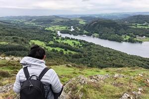 Five Night Escape to the Lake District