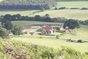 Two Night Break at Easterside Farm