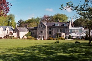 Buy One Night Spa Break with 55 Minute Treatment for Two at Bannatyne Charlton House