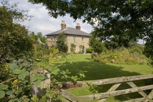 One Night Romantic Spa Break at Dannah Farm Country House