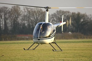 15 Minute Helicopter Lesson For One