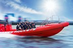 Thames Rockets Powerboating Taster for One