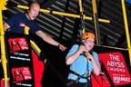 Parachute Simulator Experience