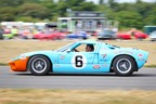 Le Mans Ford GT40 Driving Blast Experience