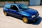 80s Hot Hatch Legends Driving Experience
