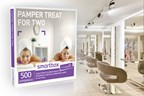 Pamper Treat for Two