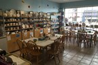 Arts and Crafts Experience for Two Adults and Two Children at ClayArt