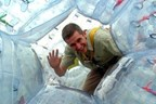 Harness Zorbing for One in Nottingham
