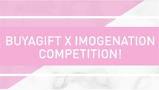 Buyagift x Imogenation Competition