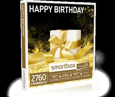60th Birthday Gift Ideas Experiences Buyagift